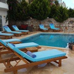 Paradise Villas 2* Вилла с различными типами кроватей фото 39