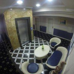 Гостиница Дельфин интерьер отеля фото 2