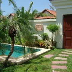 Отель View Talay Resort Villas бассейн фото 3