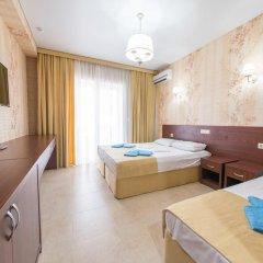 Гостиница Atrium Lux 3* Номер Делюкс с различными типами кроватей фото 19