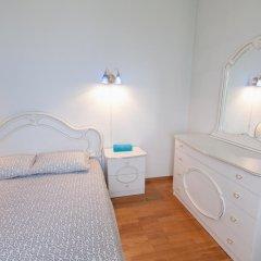 Like Hostel Стандартный номер с разными типами кроватей фото 5