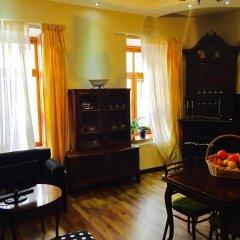 Апартаменты Apartment with Balcony on Metekhi Street питание