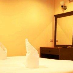 Отель Hathai House 3* Люкс повышенной комфортности с различными типами кроватей фото 12