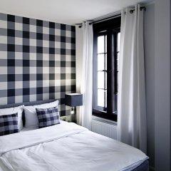 Отель Alt Nurnberg Германия, Гамбург - отзывы, цены и фото номеров - забронировать отель Alt Nurnberg онлайн комната для гостей фото 5