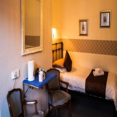 Отель Queen Anne's Guest House 3* Стандартный номер с 2 отдельными кроватями фото 4