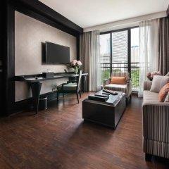 Mövenpick Hotel Sukhumvit 15 Bangkok 4* Представительский люкс с различными типами кроватей фото 6