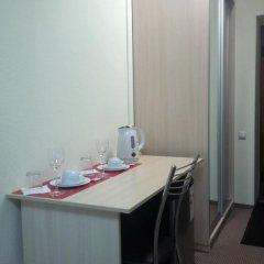 Отель Gostinitsa Komfort 3* Стандартный номер фото 12