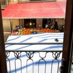 Отель La Finestra sul Mercato in centro a Palermo Италия, Палермо - отзывы, цены и фото номеров - забронировать отель La Finestra sul Mercato in centro a Palermo онлайн бассейн