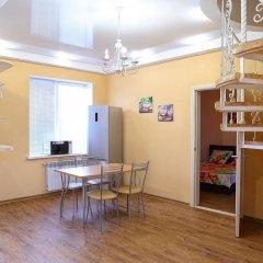 Hostel Dostoyevsky Апартаменты с различными типами кроватей фото 2