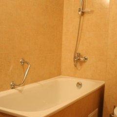 Апартаменты Eagle Lodge Apartments Банско ванная