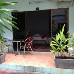 Basilico Hotel & Restaurant Номер Делюкс с различными типами кроватей фото 3