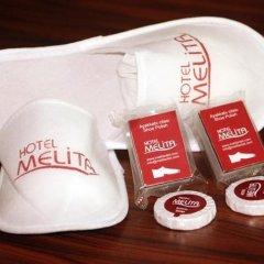 Taksim Apart Melita Турция, Стамбул - отзывы, цены и фото номеров - забронировать отель Taksim Apart Melita онлайн удобства в номере