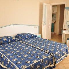 Belle Ocean Apart Hotel Апартаменты с различными типами кроватей фото 6