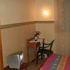 Отель Europa Греция, Салоники - отзывы, цены и фото номеров - забронировать отель Europa онлайн удобства в номере фото 2
