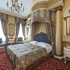 Бутик-Отель Тургенев Люкс с двуспальной кроватью фото 4