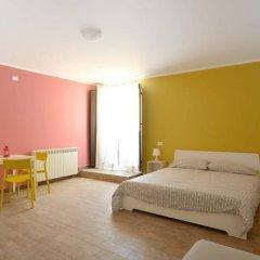 Отель B&B A Due Passi Dal Centro Агридженто комната для гостей фото 4