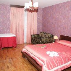 White Dream Hotel 4* Стандартный семейный номер с двуспальной кроватью фото 3