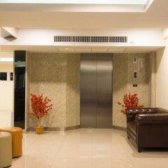 Отель NRC Residence Suvarnabhumi интерьер отеля фото 3
