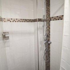 Hotel Des Pyrenees Париж ванная