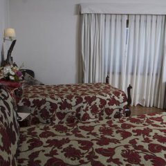 Hotel Sao Jose комната для гостей фото 3
