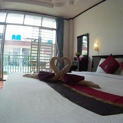 Отель Stanleys Guesthouse 3* Номер Делюкс с различными типами кроватей фото 6
