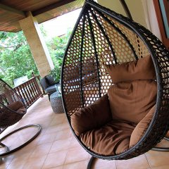 Отель PHUKET CLEANSE - Fitness & Health Retreat in Thailand Номер Делюкс с двуспальной кроватью фото 12