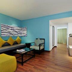 Отель Swissotel Phuket 5* Люкс повышенной комфортности фото 3
