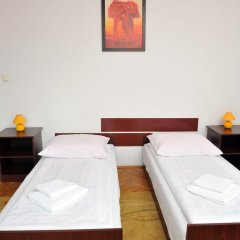 Hotel Krystyna 3* Стандартный номер фото 3