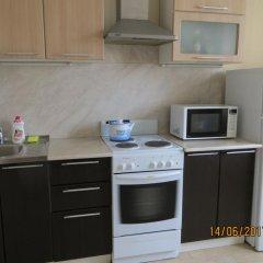 Апартаменты Люкс на Краснозвездной 35 Апартаменты с двуспальной кроватью фото 25