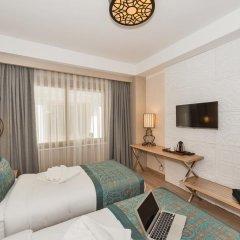 Aybar Hotel 4* Стандартный номер с различными типами кроватей фото 6