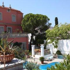 Отель Villa Melina Греция, Калимнос - отзывы, цены и фото номеров - забронировать отель Villa Melina онлайн фото 9