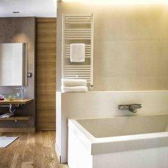 Отель Zenit San Sebastián 4* Люкс с различными типами кроватей фото 2