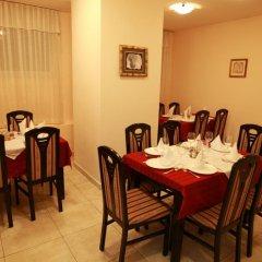 Hotel Vila Prestige в номере