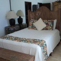 Отель Casa Carlos Мексика, Сан-Хосе-дель-Кабо - отзывы, цены и фото номеров - забронировать отель Casa Carlos онлайн комната для гостей фото 4
