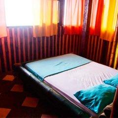 Guacamayo Hostel Pueblo спа