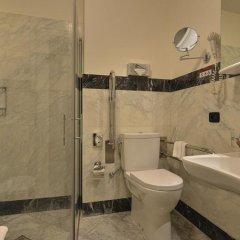 Hotel Leon D´Oro 4* Люкс с различными типами кроватей фото 5