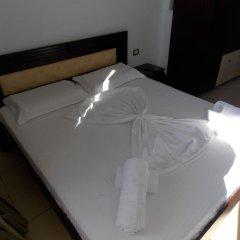 Hotel Nertili 3* Номер категории Эконом с двуспальной кроватью фото 5
