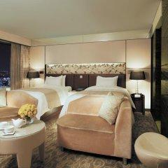 Lotte Hotel Seoul 5* Номер Делюкс с двуспальной кроватью фото 5