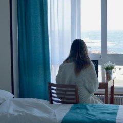 Hotel Coruña Mar комната для гостей фото 3
