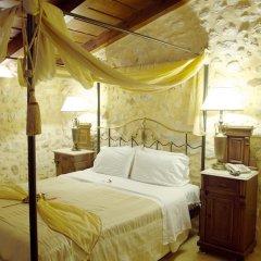 Отель Palazzino di Corina 4* Полулюкс с различными типами кроватей фото 14