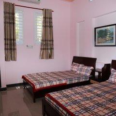 Ban Mai 66 Hotel 2* Стандартный номер с 2 отдельными кроватями фото 5