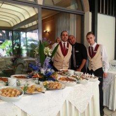 Hotel Vienna Ostenda питание фото 2