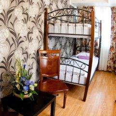My Hostel Rooms Стандартный номер 2 отдельные кровати фото 5