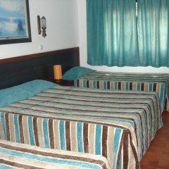 Отель O Cantinho Стандартный номер разные типы кроватей фото 2