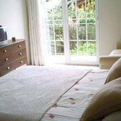 Отель Apartamentos La Hacienda de Arna Апартаменты разные типы кроватей фото 2