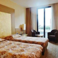 Hotel Tiffany Milano Треццано-суль-Навиглио комната для гостей фото 13