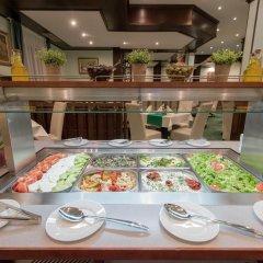 Отель Extreme Болгария, Левочево - отзывы, цены и фото номеров - забронировать отель Extreme онлайн питание фото 3