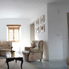 Отель Casa da Moenda комната для гостей