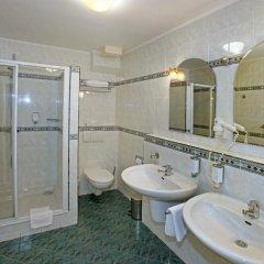Hotel Sant Georg 4* Стандартный номер с двуспальной кроватью фото 2