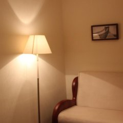 Гостиница Леонарт 3* Улучшенный номер с двуспальной кроватью фото 11